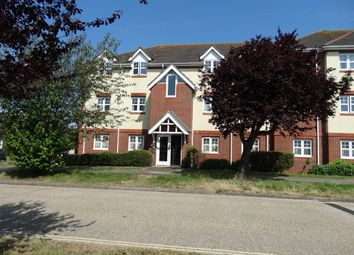 Thumbnail 2 bed flat to rent in Bewick Gardens, Chichester