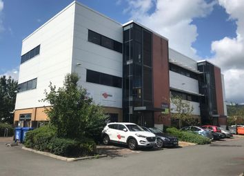 Thumbnail Office to let in Modern Office Space, De-Clare Court, Pontygwindy Road, Caerphilly