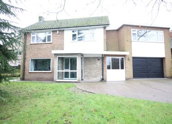 4 bed detached house for sale in Worksop Road, Blyth, Worksop S81