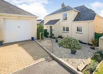 Chacewater, Truro, Cornwall TR4. 3 bed detached house