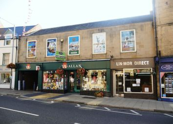 Thumbnail Retail premises for sale in T & G Allan Morpeth Ltd, 24/24A Newgate Street, Morpeth