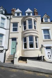 Thumbnail 4 bed terraced house for sale in Ty Gwyn Road, Llandudno