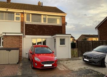 Thumbnail 3 bed terraced house for sale in Farmside, Newhall