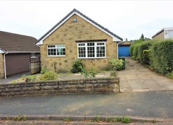 Thumbnail 2 bed bungalow to rent in Oak Avenue, Meltham, Holmfirth