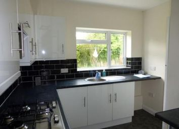 Thumbnail 2 bed flat to rent in Patricia Road, Norwich, Norfolk