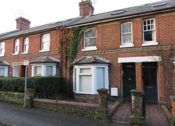 4 bed terraced house for sale in Stockbridge Road, Winchester SO22