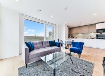 Thumbnail 2 bed flat for sale in Meranti Apartments, Deptford Landings, Deptford