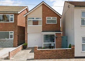Thumbnail 3 bedroom detached house to rent in Morton Road, Pakefield, Lowestoft