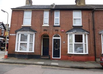 Thumbnail 3 bed property to rent in York Road, Canterbury