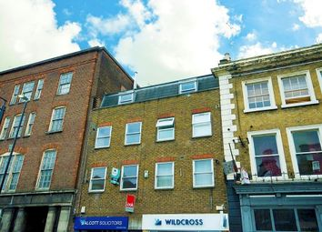 Thumbnail 1 bed flat to rent in Mile End Road, Stepney Green