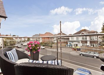 Thumbnail 2 bed flat for sale in Stourcliffe Avenue, Southbourne, Bournemouth