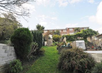 Thumbnail Terraced house for sale in Hallerton Close, Leigham, Plymouth