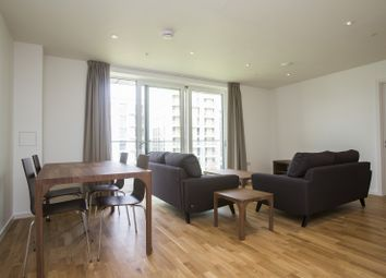 Thumbnail 2 bed flat to rent in 8 Mirabelle Gardens, London
