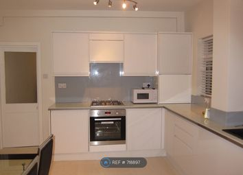 Thumbnail Room to rent in Finborough Road, London