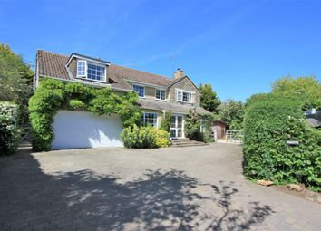 Sevenhampton, Wiltshire SN6. 5 bed detached house for sale