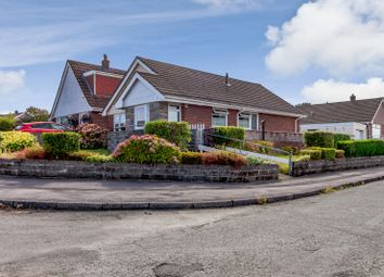 Thumbnail 2 bed bungalow for sale in Heol Y Grug, Swansea