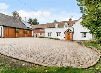 Thumbnail 5 bed cottage for sale in Hunningham, Leamington Spa, Warwickshire