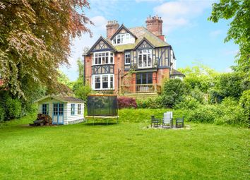 Thumbnail 2 bed flat for sale in Linden Park Road, Tunbridge Wells, Kent