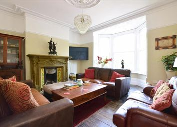Thumbnail 6 bed terraced house for sale in Goldsmith Avenue, Southsea, Hampshire