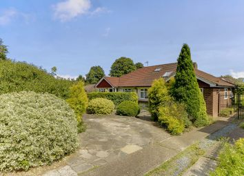 Thumbnail 3 bed bungalow for sale in Chelwood Close, Epsom