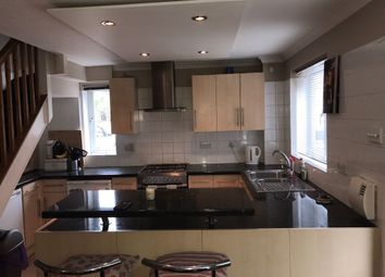 Thumbnail 1 bed semi-detached house to rent in Foxes Drive, Cheshunt, Waltham Cross