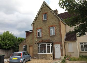 Thumbnail 5 bed semi-detached house to rent in South Road, Englefield Green, Egham