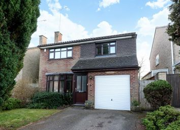 Thumbnail 3 bed detached house to rent in Sunningdale, Berkshire