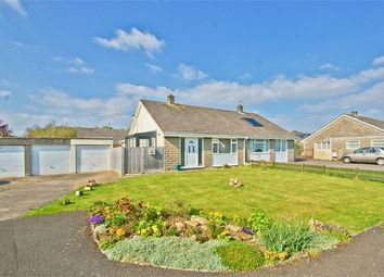 Thumbnail 3 bed semi-detached bungalow for sale in Shapway Road, Evercreech, Shepton Mallet