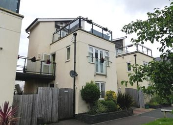 Thumbnail 3 bed town house for sale in Tonnant Road, Copper Quarter, Swansea