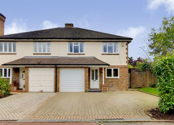 Thumbnail 4 bed semi-detached house to rent in Tudor Road, Beckenham, Kent, Greater London