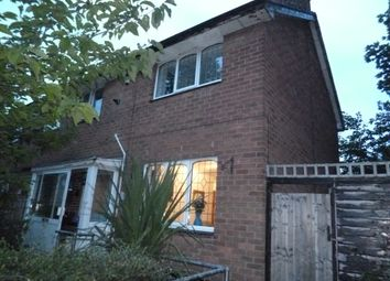 Thumbnail 3 bed end terrace house for sale in Beilby Road, Stirchley, Birmingham