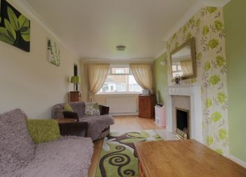 Thumbnail 3 bed terraced house for sale in Spenser Walk, South Shields