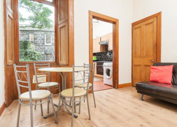 Thumbnail 3 bed flat to rent in Kirk Street, Edinburgh EH6,