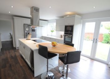 Thumbnail 4 bedroom detached house for sale in Spinnaker Close, Hull, Victoria Dock