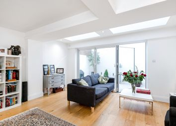 Thumbnail 2 bedroom flat to rent in Lindore Road, London