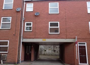Thumbnail Town house to rent in The Maltings, Union Street, Ashbourne
