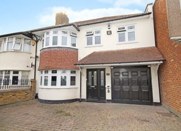 Thumbnail 4 bedroom semi-detached house for sale in Gipsy Road, Welling