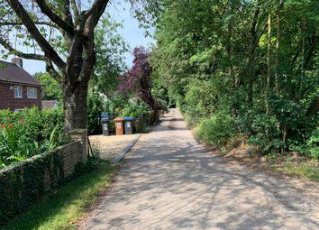 Thumbnail Land for sale in Rollswood Road, Welwyn