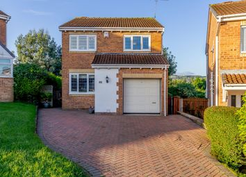 Thumbnail 4 bed detached house for sale in Sundew Gardens, High Green