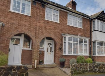 Thumbnail 4 bed terraced house for sale in Conquest Close, Hitchin, Hertfordshire