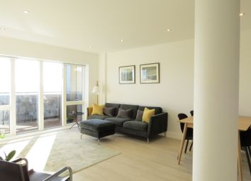 Thumbnail 2 bedroom flat to rent in Sylvan Hill, Upper Norwood