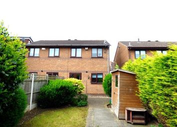 Thumbnail 2 bed semi-detached house for sale in Tamworth Road, Kingsbury, Tamworth, Staffordshire