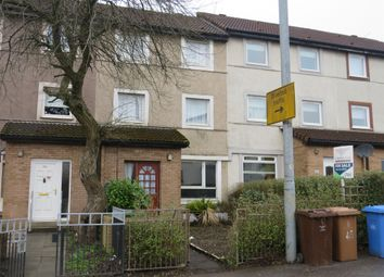 Thumbnail 4 bed maisonette for sale in Gartcraig Road, Riddrie, Glasgow