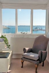 Thumbnail 4 bedroom town house for sale in Wodehouse Terrace, Falmouth