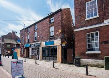 Thumbnail Commercial property for sale in Burscough Street, Ormskirk