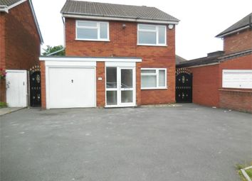 Thumbnail 3 bedroom detached house to rent in Sedgley Road West, Tipton