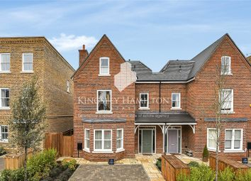 Thumbnail 5 bedroom semi-detached house to rent in Barrons Chase, Richmond