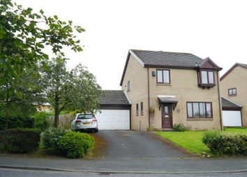 Thumbnail 3 bed detached house for sale in Eland View, Ponteland, Newcastle Upon Tyne