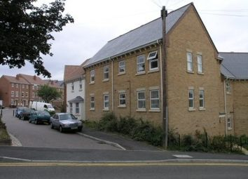 Thumbnail 2 bed flat to rent in Mark Street, Chatham, Kent