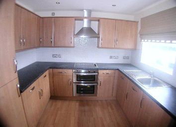 Thumbnail 2 bed flat to rent in Manor Court, 400 Groby Road, Leicester